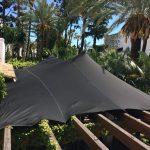 Comienza la temporada de beach club en Marbella - Safara Carpas